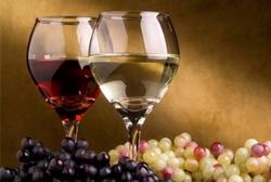 В I квартале 2015 года к I кварталу 2014 года объемы экспорта грузинского вина сократились на 67%