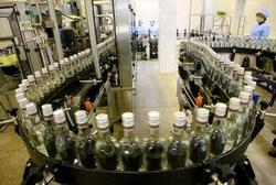 В 2014 году индекс физического объема алкогольной и спиртовой отрасли в Киргизии сократился на 16,4%