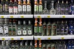 Удмуртия и Кировская область стали лидерами по продажам алкогольных напитков и пива среди регионов ПФО